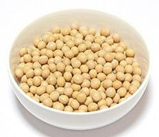イソフラボンが含まれる大豆